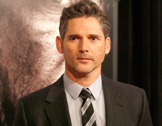 Eric Bana is Falk in The Dry