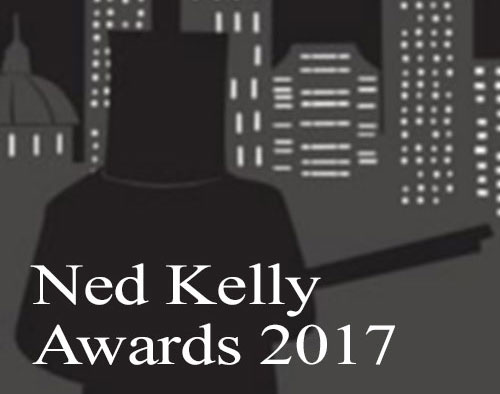 Ned Kelly Awards logo